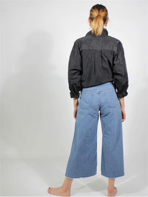 camicia taffetà ESSENTIEL | Camicia | VARZEASHIRTBL19