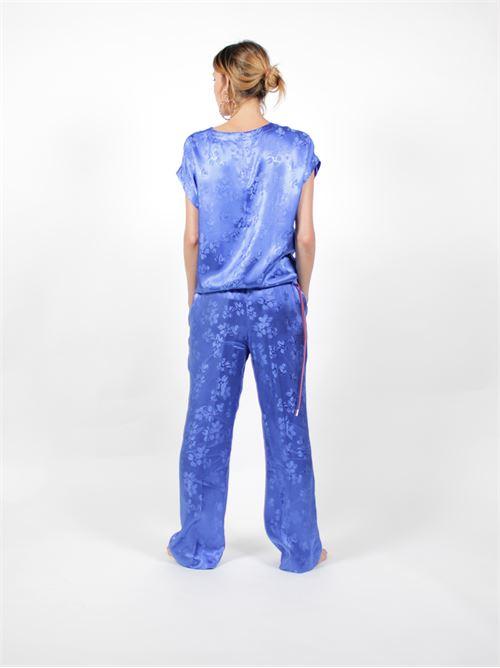 pantaloni larghi ESSENTIEL | Pantaloni | VIDEOGAMESPANTPA17