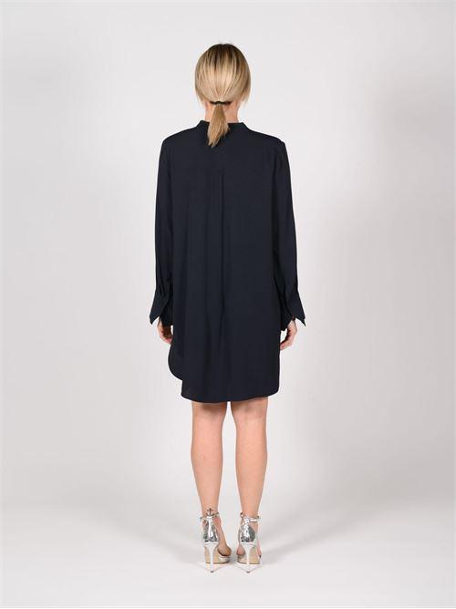 camicia lunga FABIANA FILIPPI | Camicia | CAD260W8365101