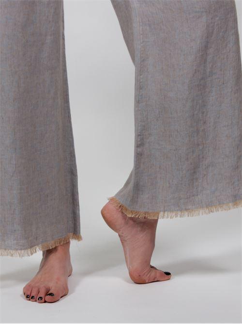 pantaloni FABIANA FILIPPI | Pantaloni | PAD270W7935122