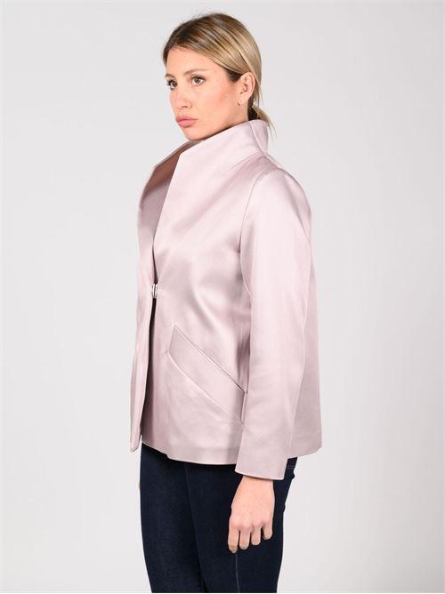 giacca con collo rialzato HERNO | Giacca | GA0187D4120