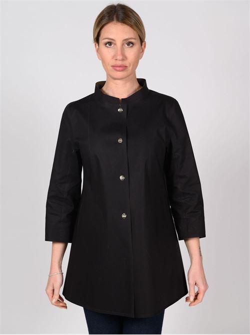 giacca double face  con collo rialzato HERNO | Giaccone | GC0262D7793