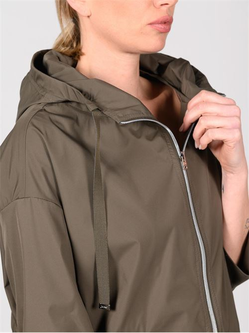 giaccone impermeabile HERNO | Giaccone | GC0263D7730