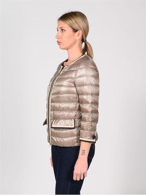 giacca piumino HERNO | Piumino | PI1078D2600
