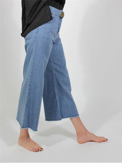 jeans MOther of pearl | Pantaloni | CO4357DJEANS