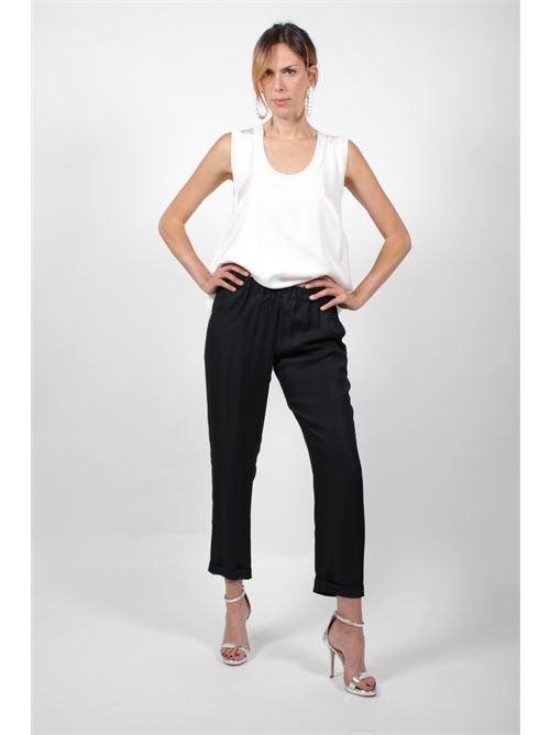 panatloni elastico P.A.R.O.S.H. | Pantalone | D230634TILT13