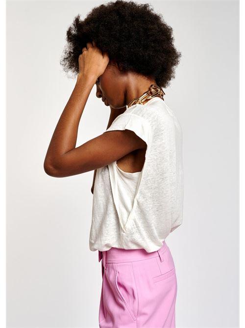 blusa ESSENTIEL | Blusa | ZINNA T-SHIRTOW01