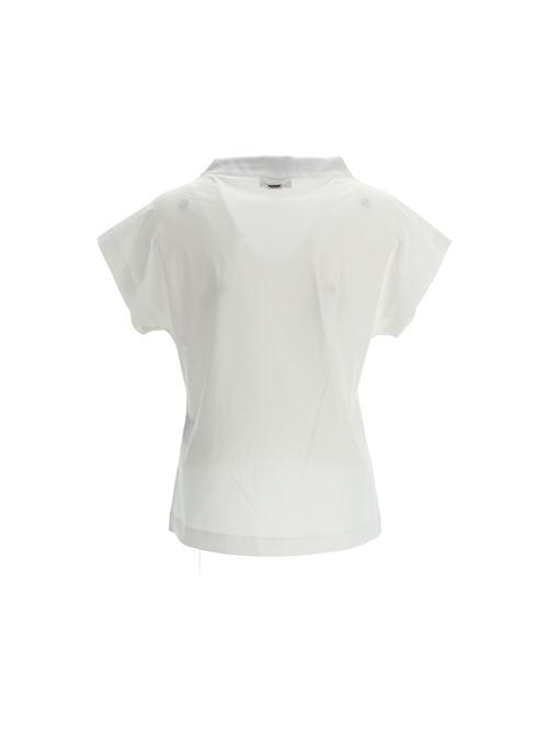blusa HERNO | Blusa | JG0015D 520031430