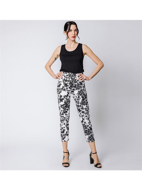 pantaloni MIDALI | Pantaloni | MDET704 2158M3