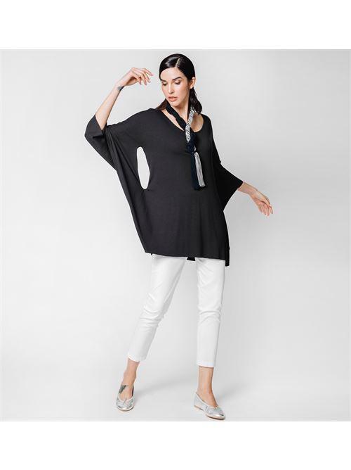 t-shirt MIDALI | Maglia | TDENJ02 10533