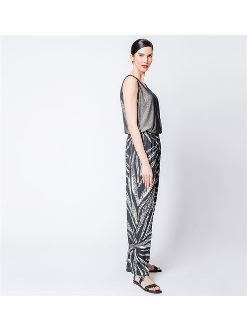 pantaloni MIDALI | Pantaloni | TDET714 20883