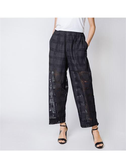 pantaloni MIDALI | Pantaloni | TDET759 21203