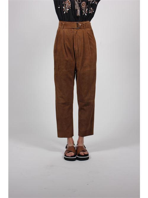 pantaloni P.A.R.O.S.H. | Pantaloni | MASUEDEXD230638006