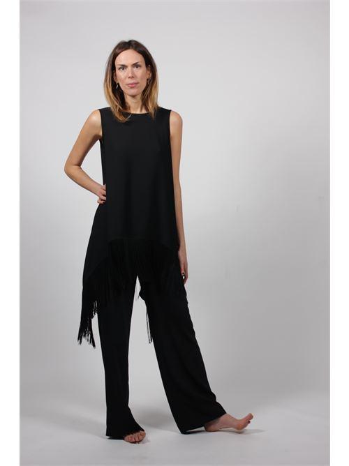 pantaloni P.A.R.O.S.H. | Pantaloni | PANTYD231086013