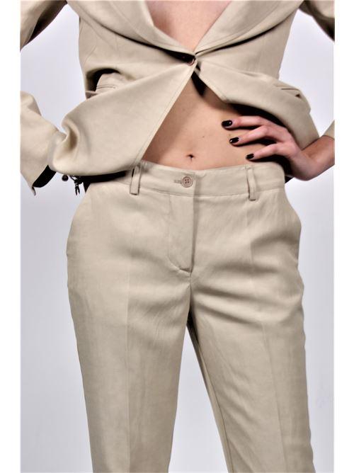 pantaloni P.A.R.O.S.H. | Pantaloni | RAISAD231021004