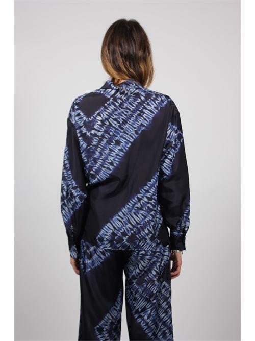 camicia P.A.R.O.S.H. | Camicia | SETAYD380469812