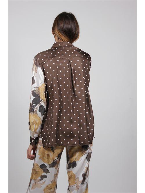 camicia P.A.R.O.S.H. | Camicia | SIPOSAD381012808