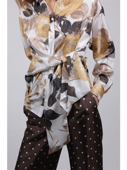 camicia P.A.R.O.S.H. | Camicia | SOSAD380469802