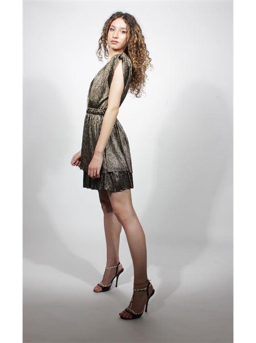 Sabina musayev |  | BRIELLE DRESS032
