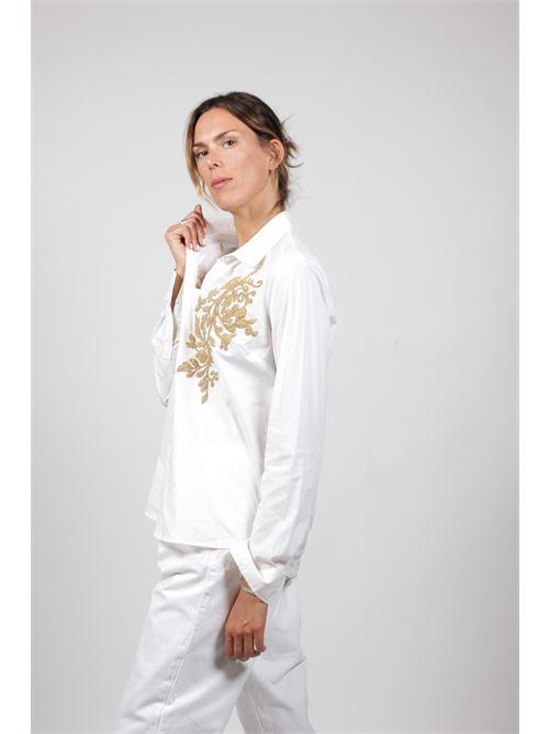 camicia P.A.R.O.S.H. | Camicia | D380518853
