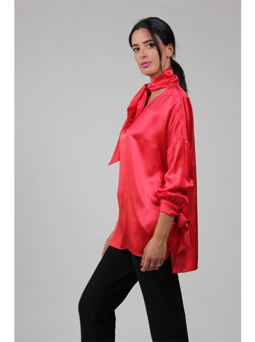 camicia P.A.R.O.S.H. | Camicia | D311066SAREAM009