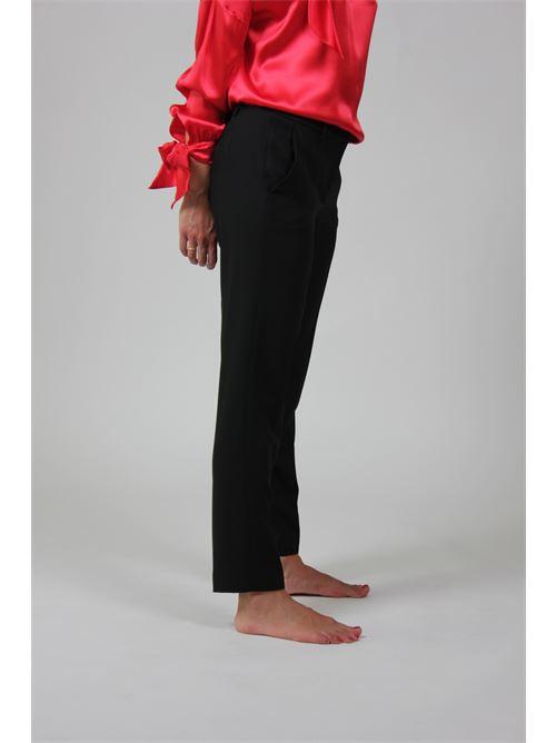 panatlone FABIANA FILIPPI | Pantaloni | PAD119W875825