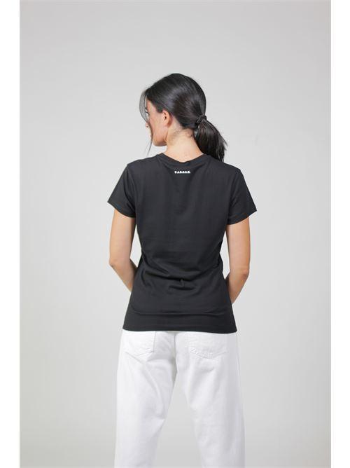 t-shirt P.A.R.O.S.H. | Maglia | D110612COSKILI800