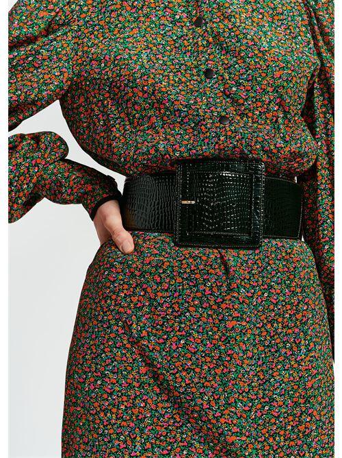 abito ESSENTIEL | Abito | WANDERER SHORT DRESSW1BL