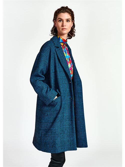 cappotto ESSENTIEL | Cappotto | WOODPECKER COATW2PS