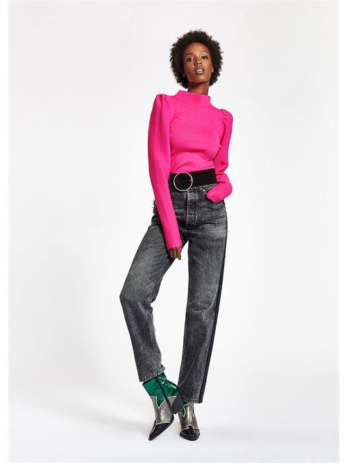 pantaloni ESSENTIEL | Pantaloni | WOOKIE STRAIGHT JEANSGF23