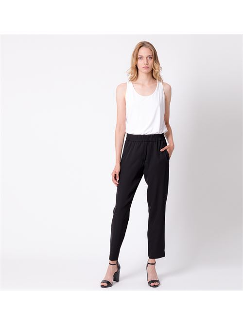 pantaloni MIDALI | Pantaloni | MCOT718 21463