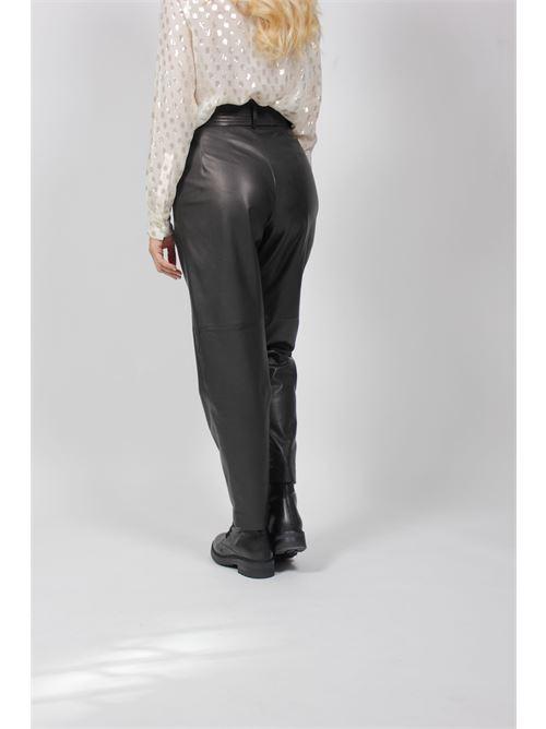 pantalone P.A.R.O.S.H. | Pantaloni | D230638MAGNETE013