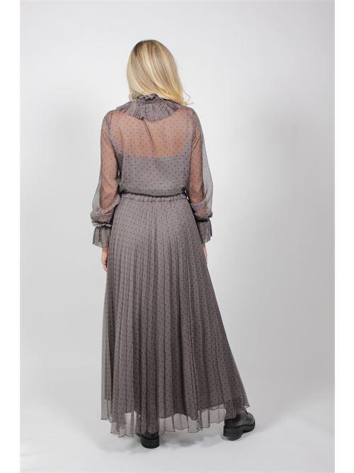 camicia P.A.R.O.S.H. | Blusa | D311467PLUPOIS820