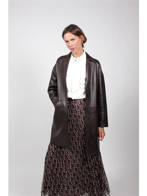 cappotto P.A.R.O.S.H. | Pantaloni | D430864MAGNETE086