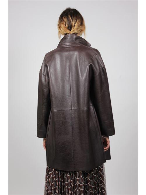 cappotto P.A.R.O.S.H. | Pantalone | D430864MAGNETE086