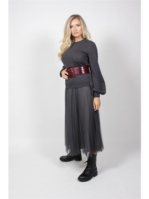 maglia P.A.R.O.S.H. | Maglia | D540511LULIX037