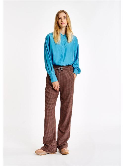 pantaloni ESSENTIEL | AXE TRACK PANTSC1