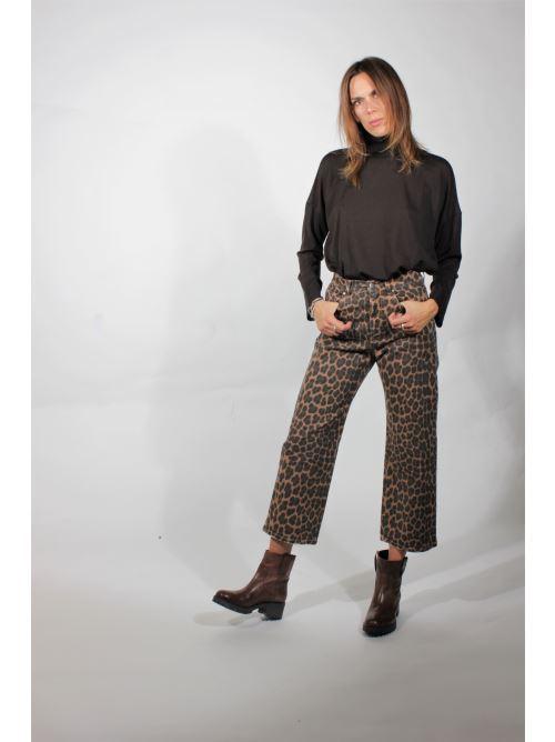 pantaloni P.A.R.O.S.H. | CELEOD230383806