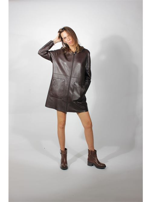 cappotto P.A.R.O.S.H. | MACCIOKXD430906086