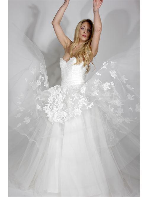 abito sposa Sartoria | Abito sposa | DALIABIANCO