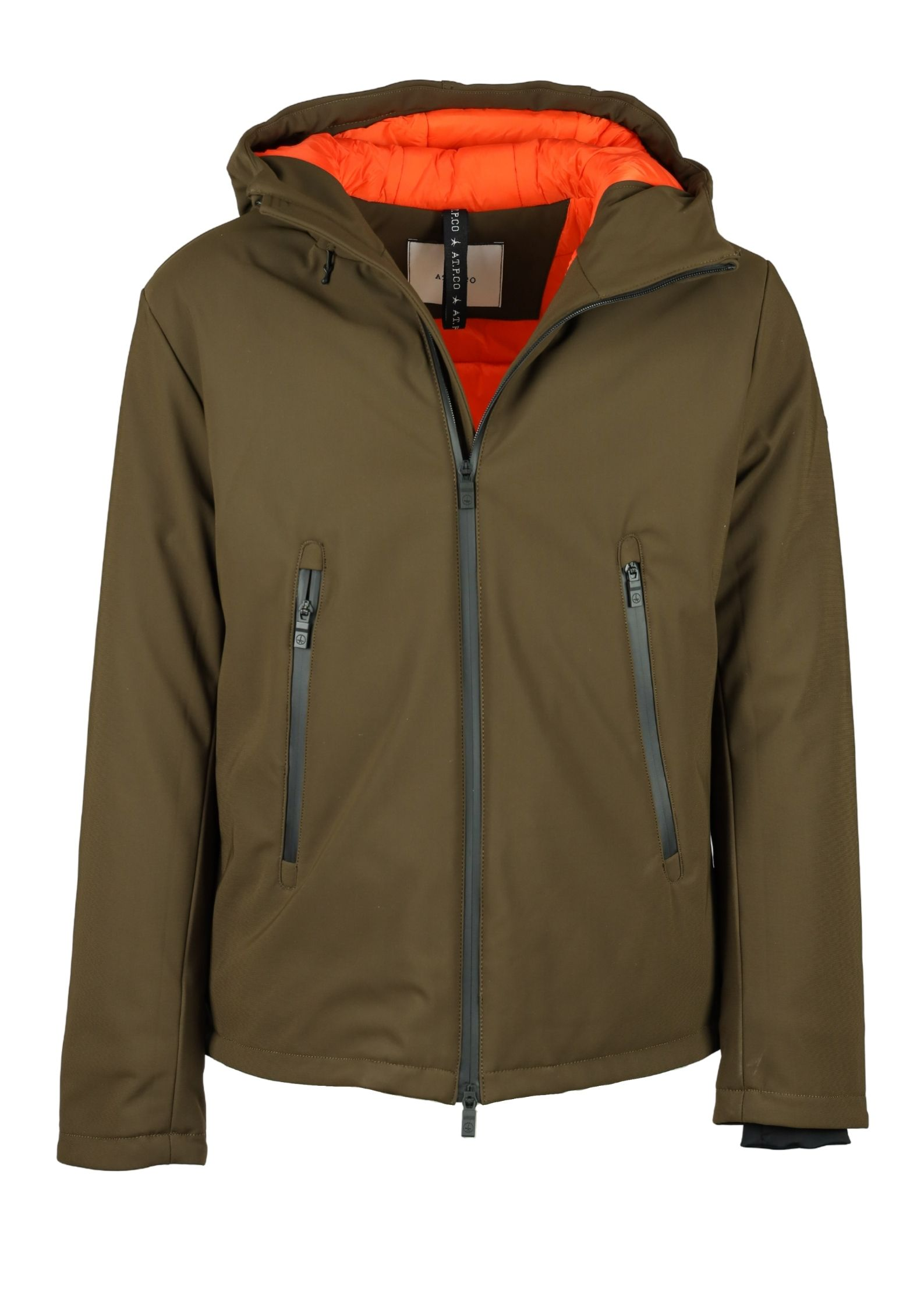 AT.P.CO. | Jackets | MIKE280
