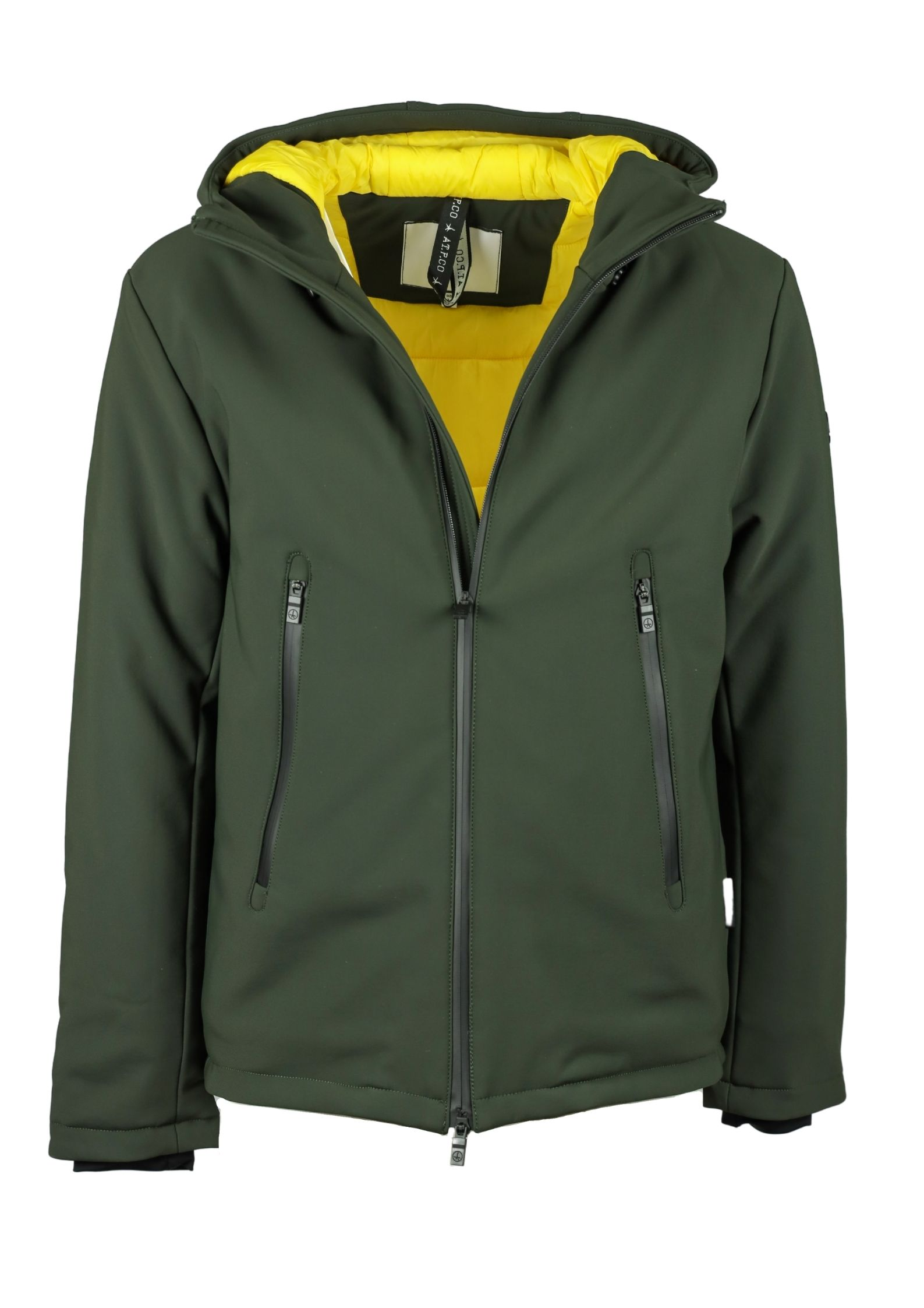 AT.P.CO. | Jackets | MIKE880