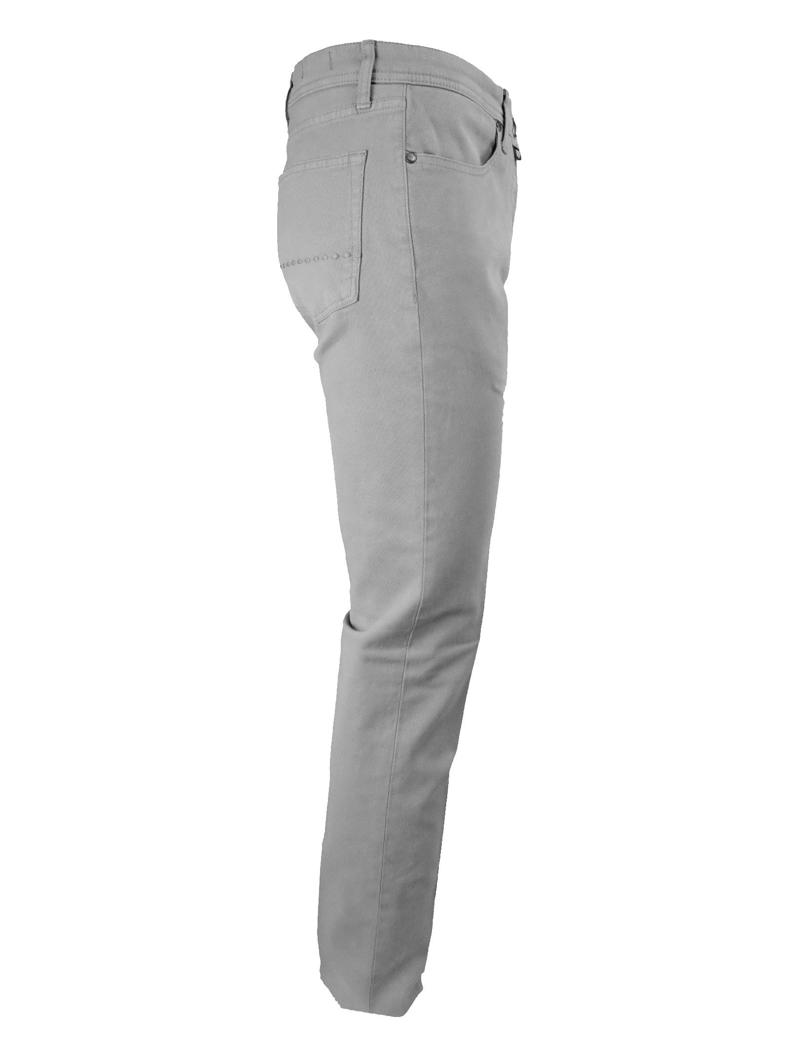 5 TASCHE IN GABARDINE B700 | Jeans | JR704 803243