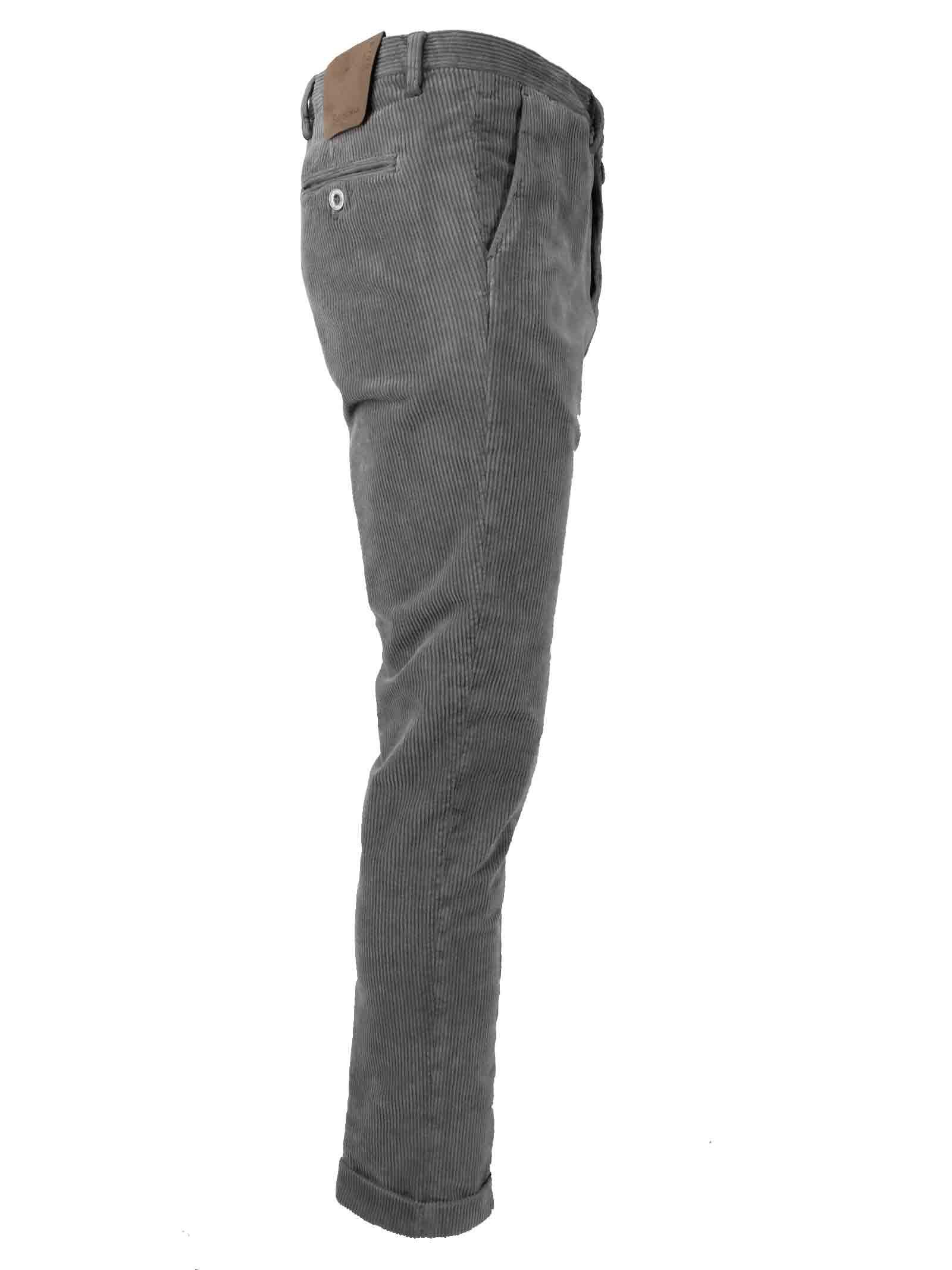 PANTALONI COTONE B700 | Pantaloni | MH700 800643
