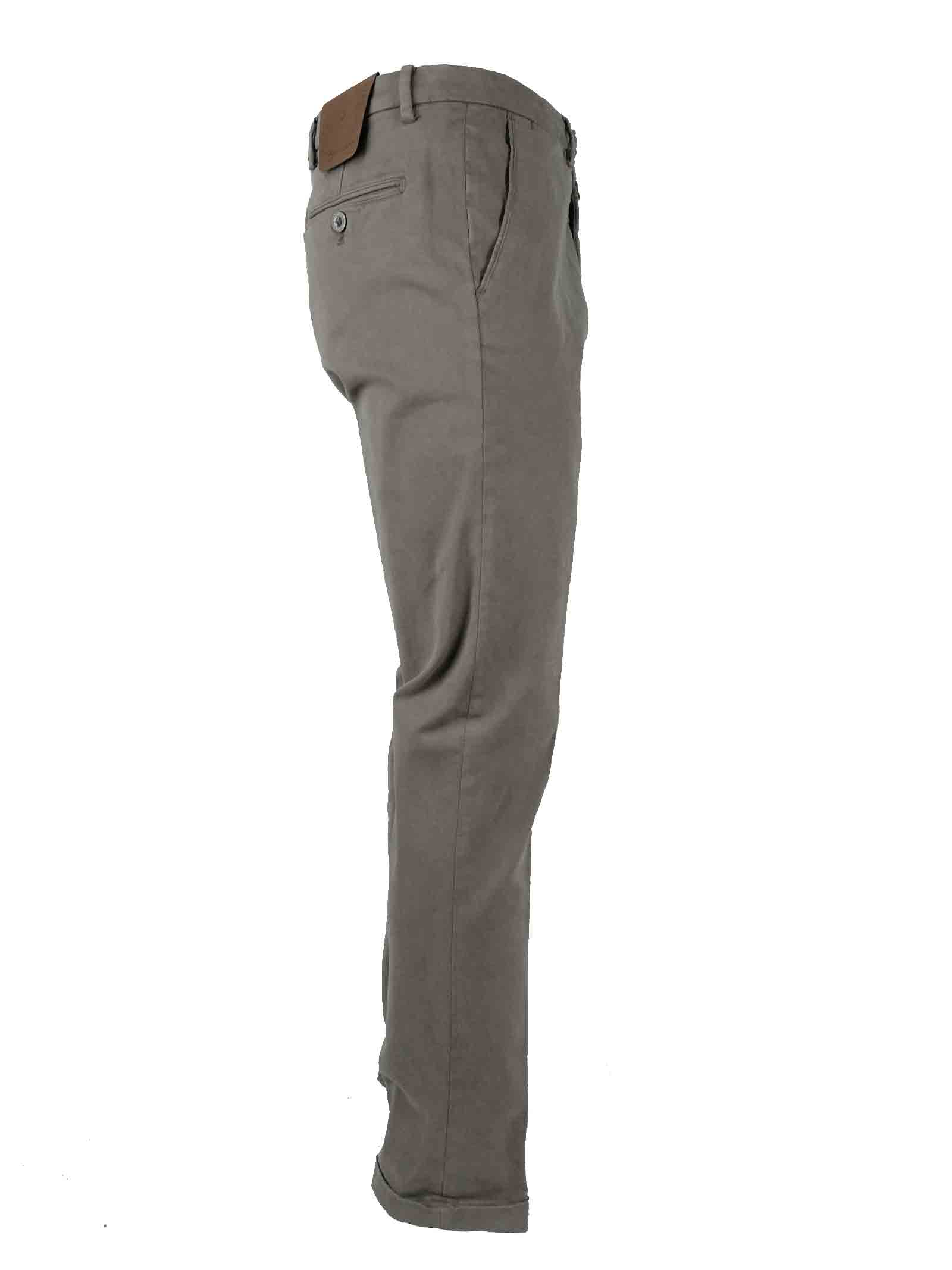 PANTALONI COTONE B700 | Pantaloni | MH700 802943