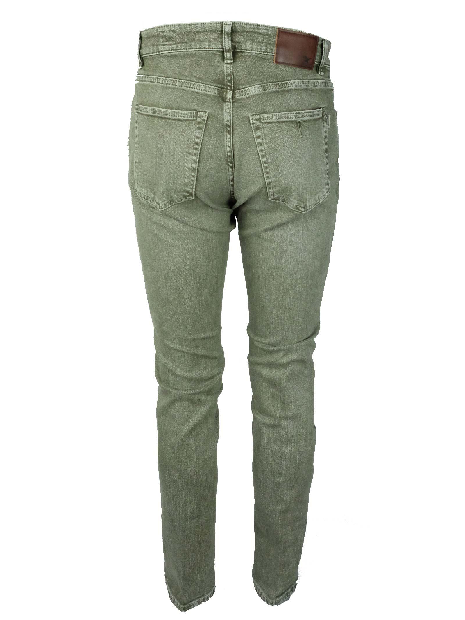 Jeans colorato BARMAS | Jeans | DAKOTA B370170