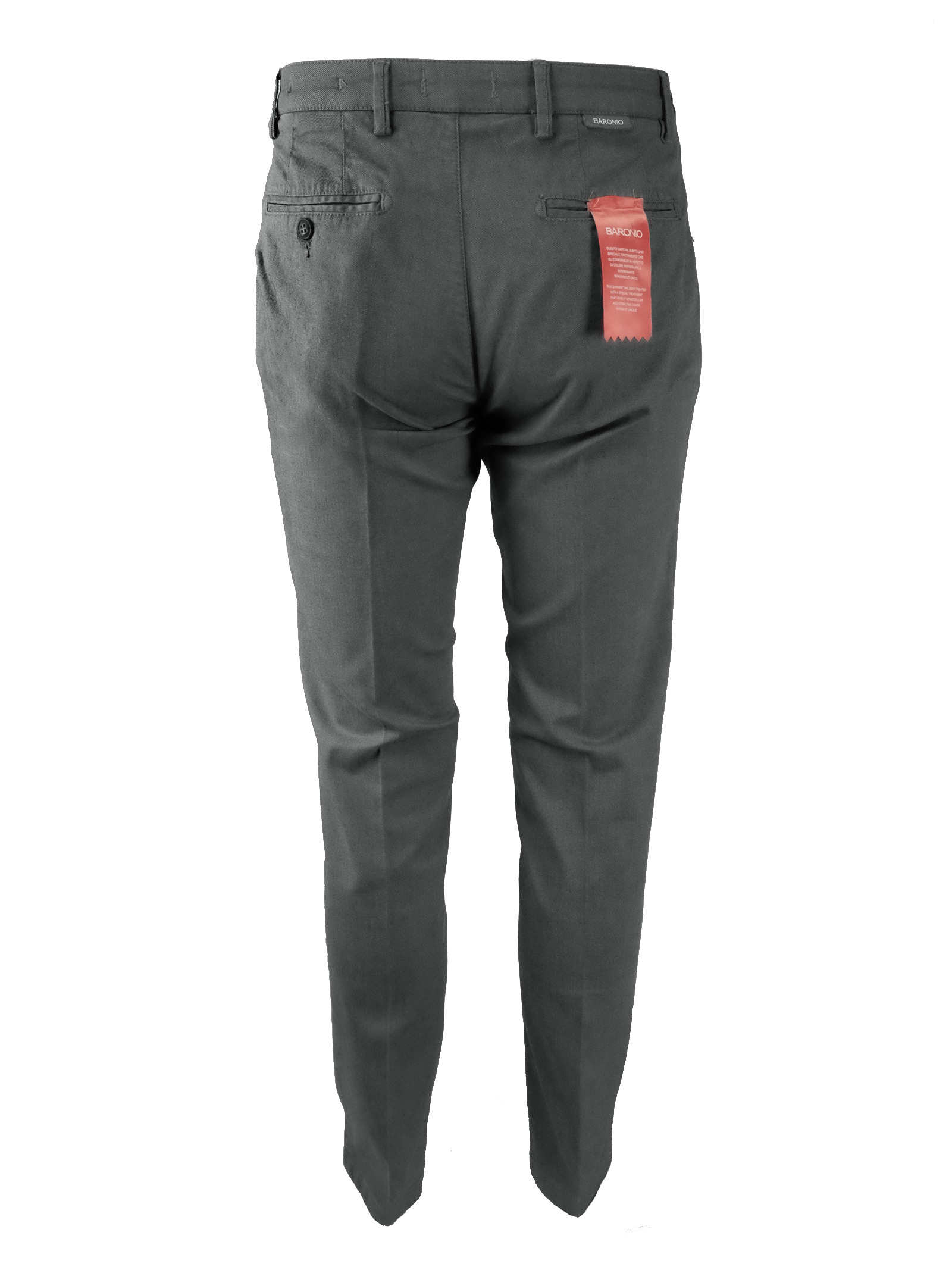 TWILL CHINOS