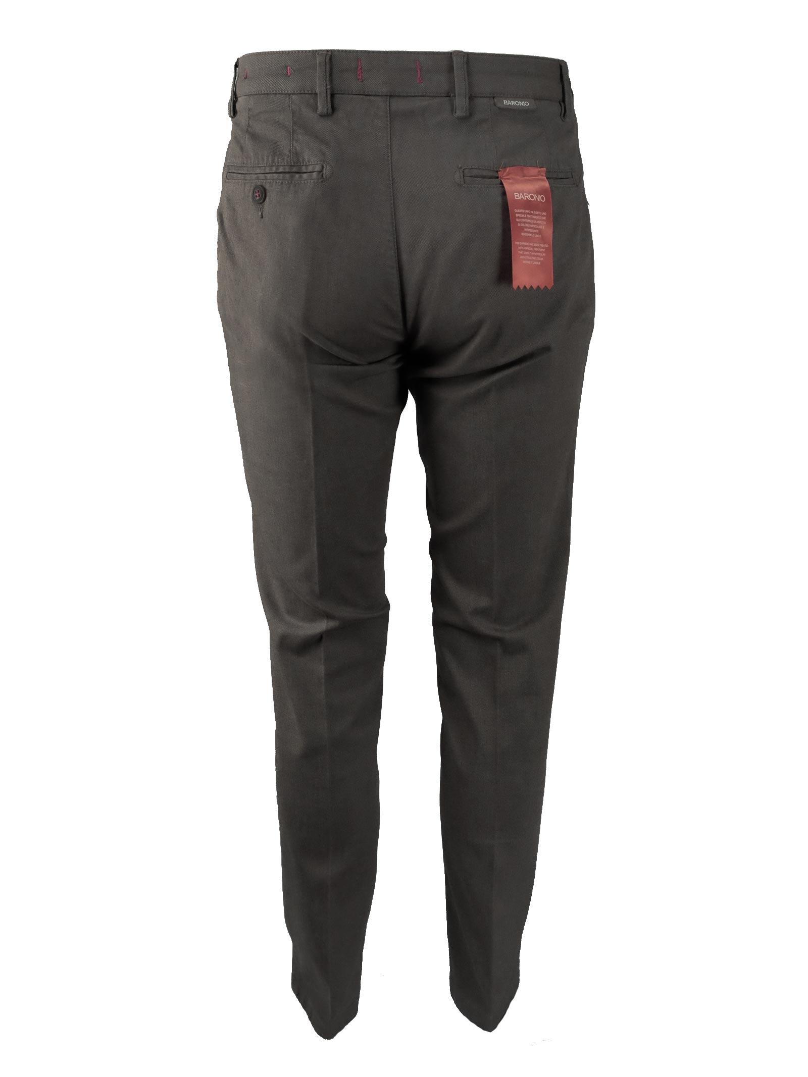 BARONIO | Trousers | 201341