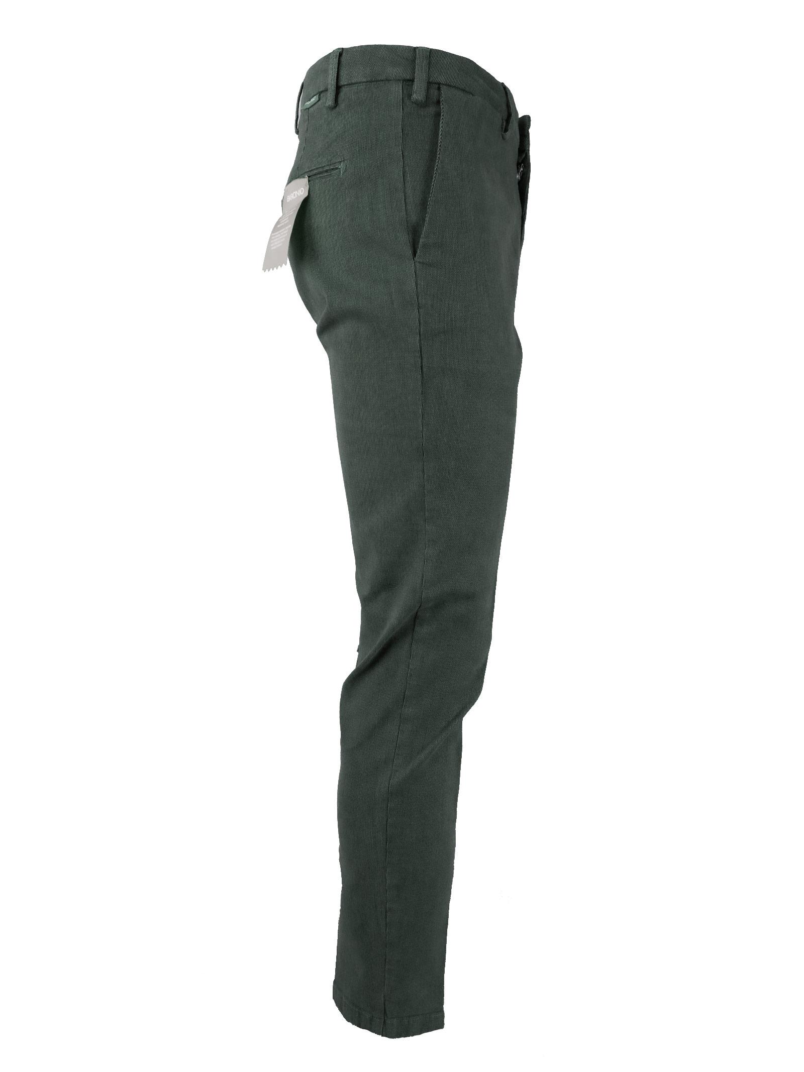TWIL CHINOS BARONIO | Trousers | 201429