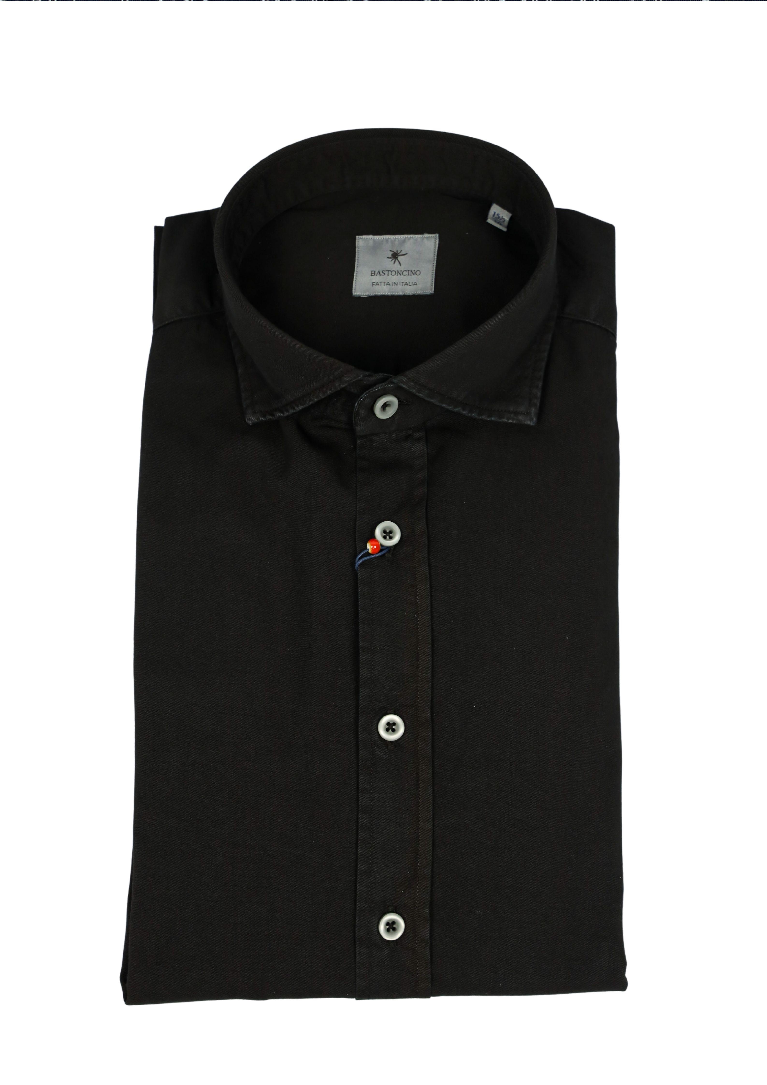 Camicia slim BASTONCINO   Camicie   SIMO1379 10